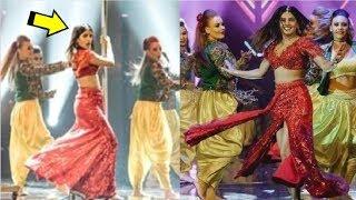 Priyanka Chopra's FIRST Dance Performance After MARRIAGE To Nick Jonas