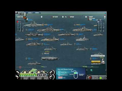 Navy Field Gameplay - First Look HD