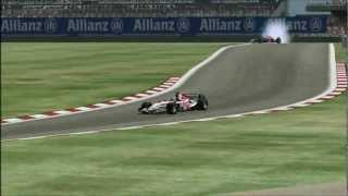 F1 2006 European Grand Prix