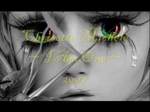 Chrisette Michele ~ Untitled ~ I Am One