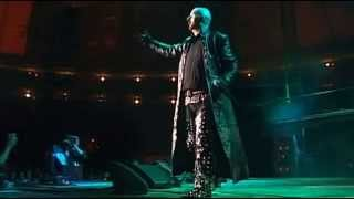 Judas Priest   Diamonds and rust Live angel of retribution reunion tour
