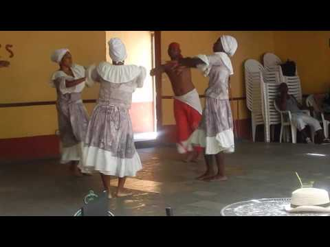 Video highlights from my trip to Cuba.