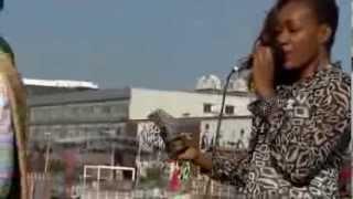 Soeur Alda Mahunga :Alain Moloto Nous a Laissé un Grand Héritage..