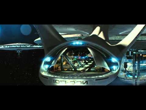 Star Trek XI - The New Enterprise