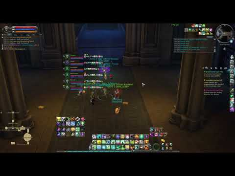 [Aion 5.6] Museum of Knowledge - Cleric Heal