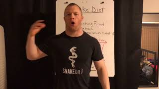 FASTING FORCED KETOSIS 101