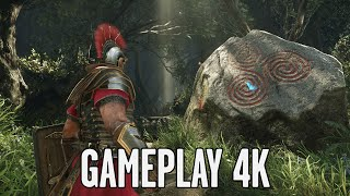 Ryse: Son of Rome - Gameplay 4K ITA by Games.it
