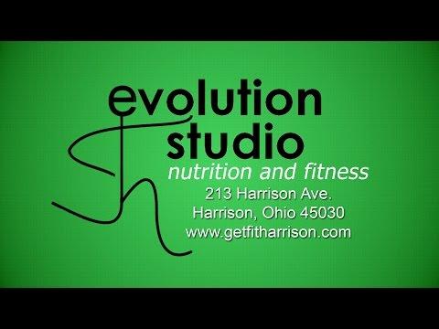 Evolution Studio, Harrison, Ohio
