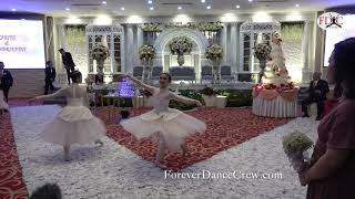 Ballet Wedding Dance Indonesia Ballet Indonesia