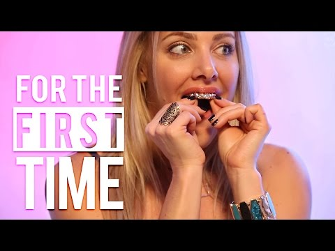 White People Get Grillz 'For the First Time'