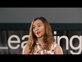 After anorexia: Life's too short to weigh your cornflakes | Catherine Pawley | TEDxLeamingtonSpa