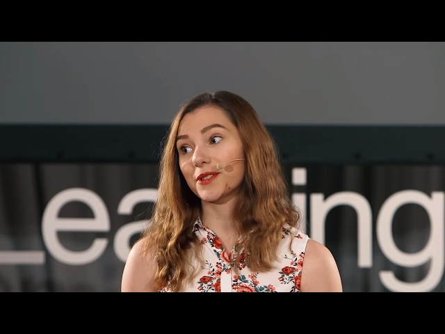 After anorexia: Life's too short to weigh your cornflakes   Catherine Pawley   TEDxLeamingtonSpa