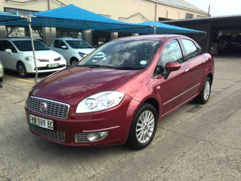 2010 FIAT LINEA 1.4 EMOTION Auto For Sale On Auto Trader South Africa