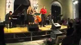 Concerto Sense of Life Jazz Band   Mr. Russel Russel.avi