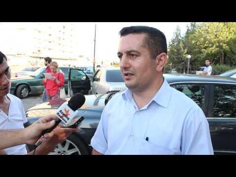 Hakim İntiqam Əliyevin Nüfuzundan Ehtiyat Etdiklərini Bildirib