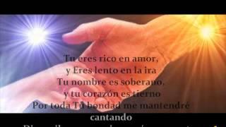 Matt Redman - 10,000 Reasons (Bless the Lord) +Spanish-Lyrics