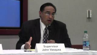 VLS: Solano County Supervisor Forum 2014