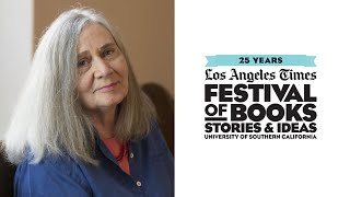 "Marilynne Robinson, Author of ""Jack,"" in Conversation with Héctor Tobar"