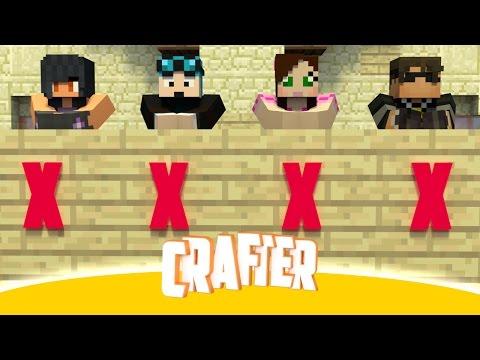 Monster School: Build Battle 4 - Minecraft Animation