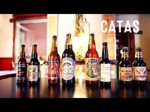 Madrid Beer Week 2016 - Teaser