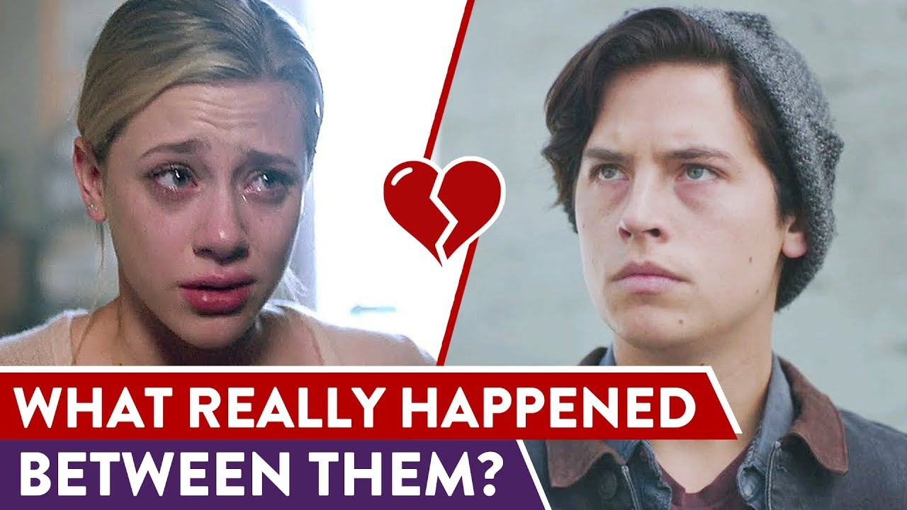 Why Did Cole Sprouse & Lili Reinhart Break Up? |⭐ OSSA Radar