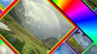 Colors Of Life - урок по презентации