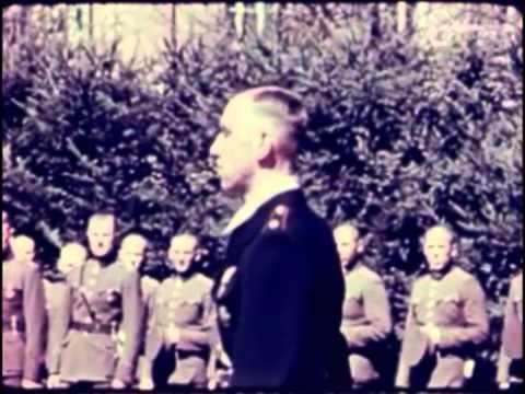 Lietuvos Respublikos kariuomenė - Lithuanian Army (1938)