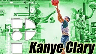 7th Grader Kanye Clary Showed Impressive Potential at Elite Ca…