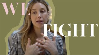 I Love My Husband, But We Fight | Whitney Port