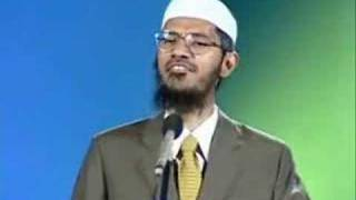 DR.Zakir Naik:Similarities Between Hinduism and Islam(15-15)