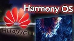 TÄMÄ on Huawein UUSI Käyttöjärjestelmä! // Harmony OS julkaistu!