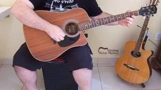 Bruno e Marrone - Vida Vazia - Video Aula