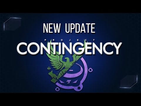 Project Contingency NEW UPDATED INFO