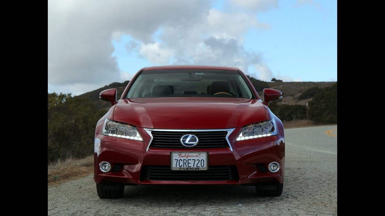 2014 lexus gs 450h hybrid review and road test youtube sciox Images