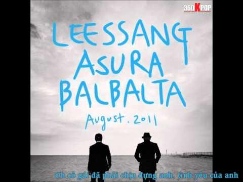 [Vietsub]LeeSsang - You