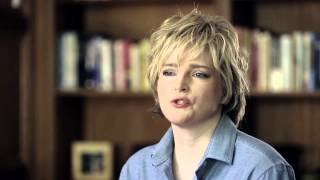Karin Slaughter on COP TOWN