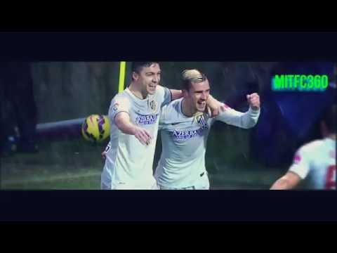 Antoine Griezmann ● High Profile Striker ● HD SHOW