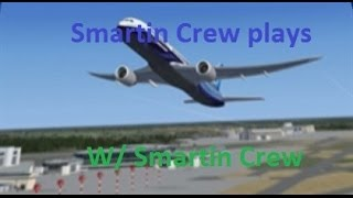 Roblox Ro-Planes 3 W/ Penguin and Bey Part 1 Crashing and Truce