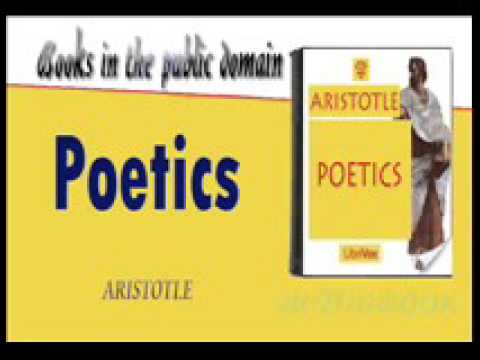 Poetics - ARISTOTLE Audiobook