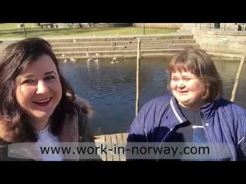 Как обойти все преграды и оказаться в Норвегии на зло ЮДИ