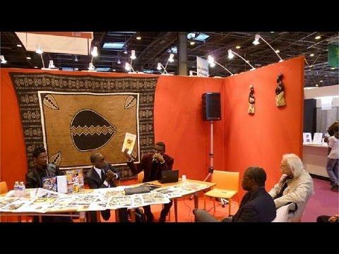 Ivory Coast recreates its history with arts exhibition