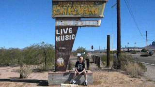 My Phoenix Trip 2. Part 9 Kovacs Korner, Apache Junction, AZ. 10-21-12