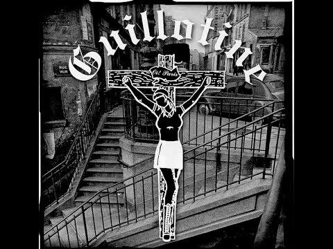 Guillotine  Délinquance Full EP