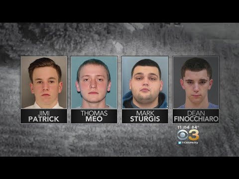 Bucks County Authorities To Announce 'Major Development' In Missing Men Case