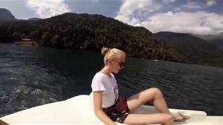 Абхазия лучший клип лето 2018