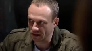 """Криминальный сериал """"Меч"""" (1 сезон, 23 серия). Остросюжетный боевик"""