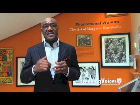 #BVNews Interview with Actor Delroy Lindo