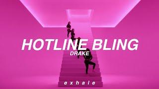 Drake - Hotline Bling (Traducida al español)