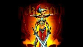 Кодекс Войны. Кампания альянса. Миссия 5. Рыцари меча.