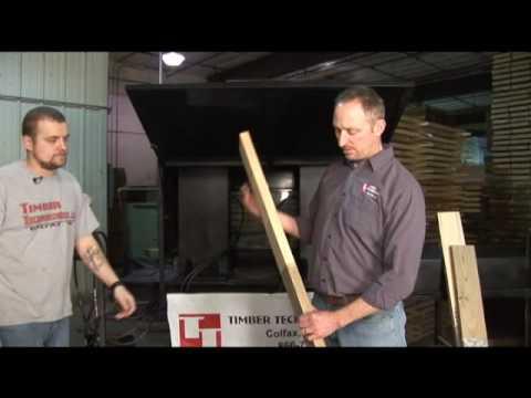 Titan Timbers Original